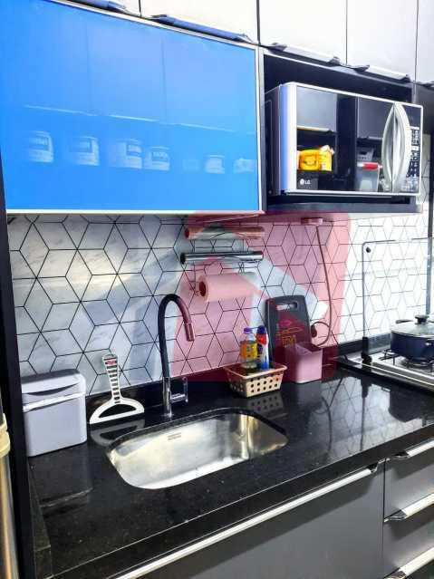 fto17 - Apartamento 2 quartos à venda Tomás Coelho, Rio de Janeiro - R$ 270.000 - VPAP21679 - 18
