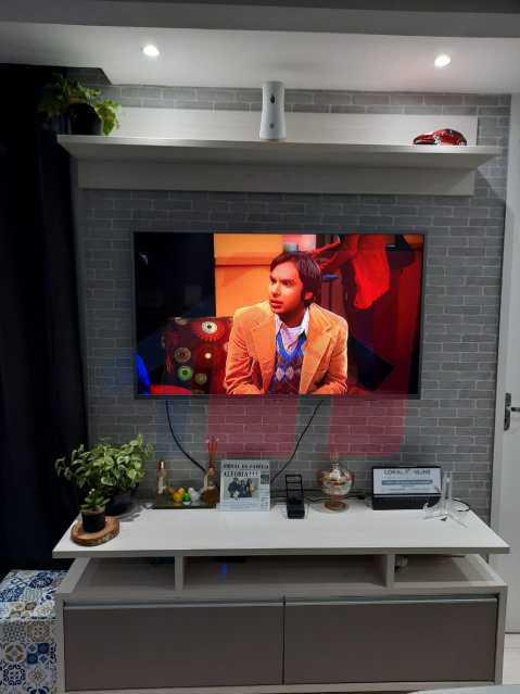 fto18 - Apartamento 2 quartos à venda Tomás Coelho, Rio de Janeiro - R$ 270.000 - VPAP21679 - 19