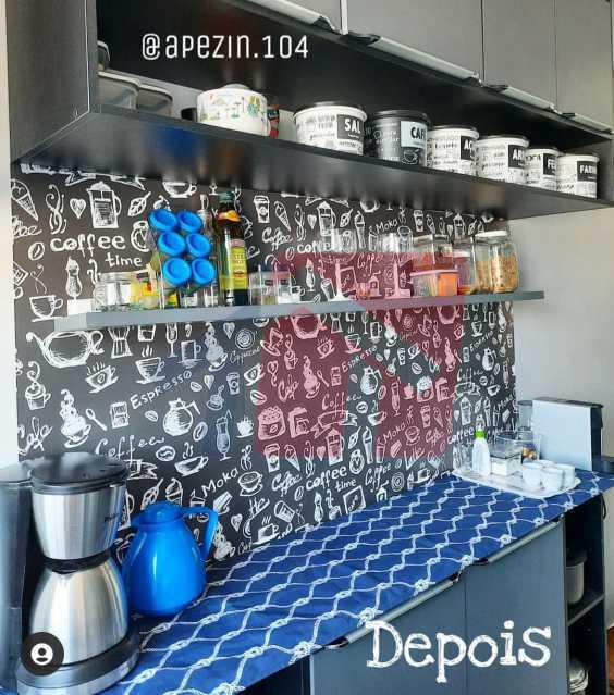 fto21 - Apartamento 2 quartos à venda Tomás Coelho, Rio de Janeiro - R$ 270.000 - VPAP21679 - 22