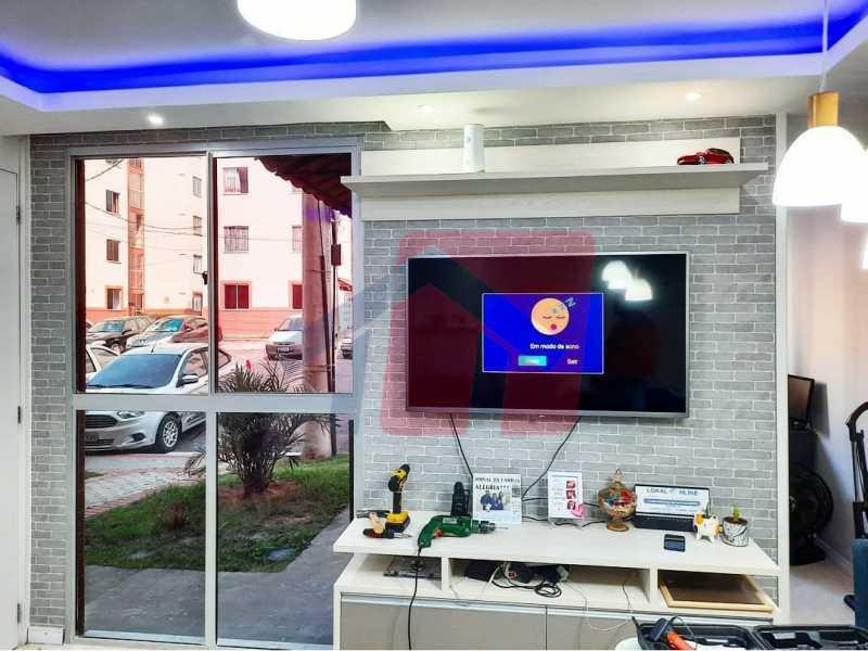 fto23 - Apartamento 2 quartos à venda Tomás Coelho, Rio de Janeiro - R$ 270.000 - VPAP21679 - 24