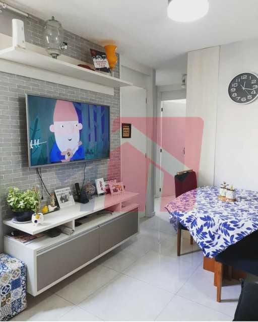 fto24 - Apartamento 2 quartos à venda Tomás Coelho, Rio de Janeiro - R$ 270.000 - VPAP21679 - 25