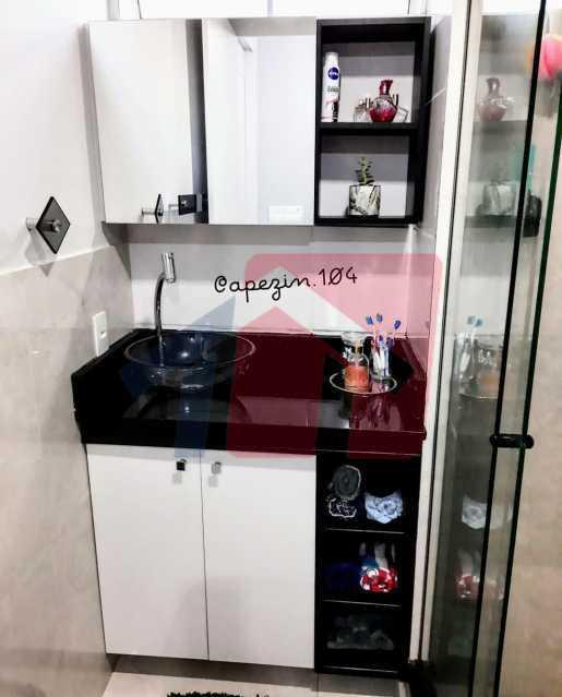 fto26 - Apartamento 2 quartos à venda Tomás Coelho, Rio de Janeiro - R$ 270.000 - VPAP21679 - 27