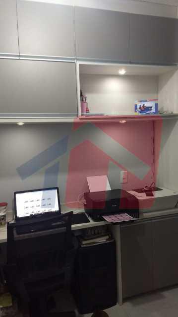 fto27 - Apartamento 2 quartos à venda Tomás Coelho, Rio de Janeiro - R$ 270.000 - VPAP21679 - 28