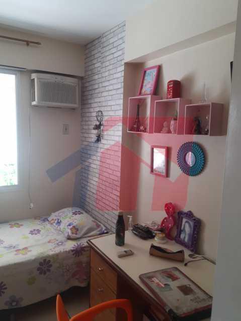 Quarto 1.. - Apartamento 2 quartos à venda Taquara, Rio de Janeiro - R$ 380.000 - VPAP21680 - 12