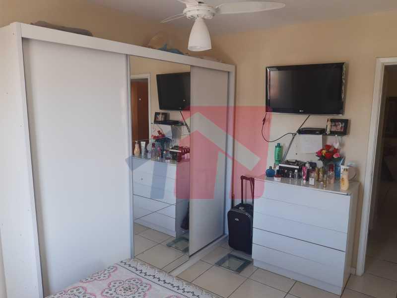 Quarto 2 - Apartamento 2 quartos à venda Taquara, Rio de Janeiro - R$ 380.000 - VPAP21680 - 10