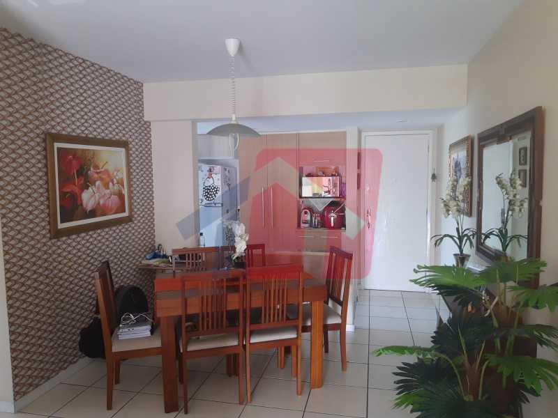 Sala... - Apartamento 2 quartos à venda Taquara, Rio de Janeiro - R$ 380.000 - VPAP21680 - 3