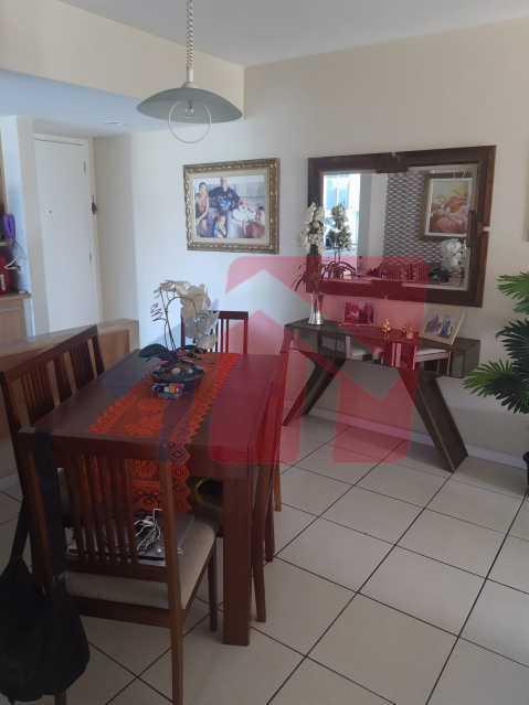 Sala - Apartamento 2 quartos à venda Taquara, Rio de Janeiro - R$ 380.000 - VPAP21680 - 4
