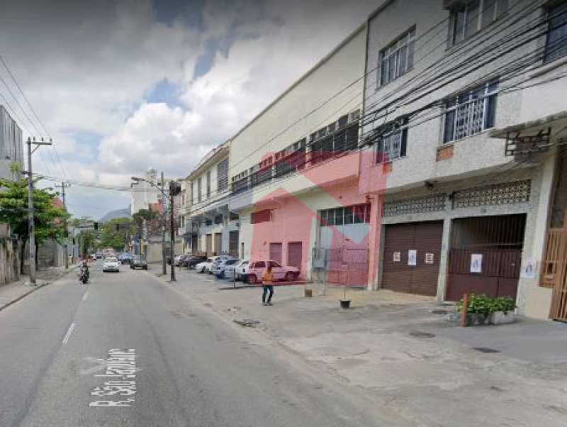 Vista Rua - Apartamento 2 quartos à venda São Cristóvão, Rio de Janeiro - R$ 285.000 - VPAP21681 - 12