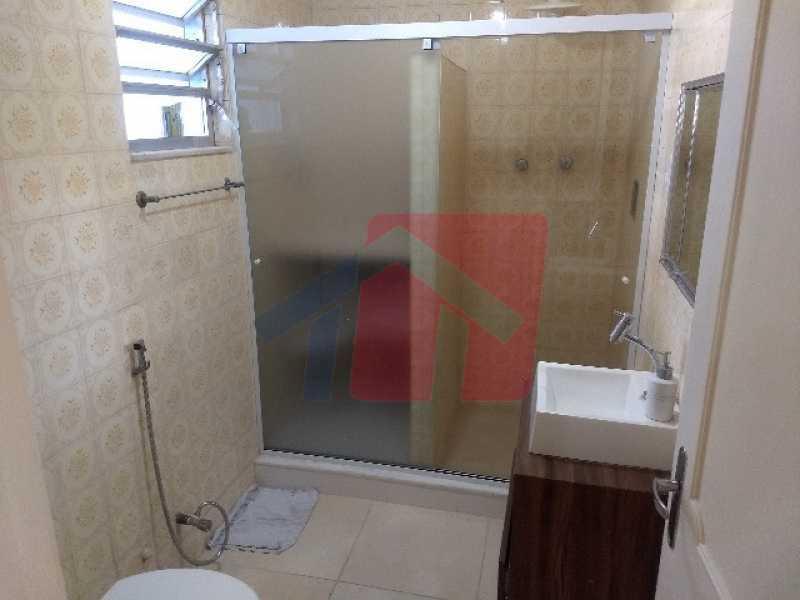 Banheiro social - Apartamento 2 quartos à venda São Cristóvão, Rio de Janeiro - R$ 285.000 - VPAP21681 - 7