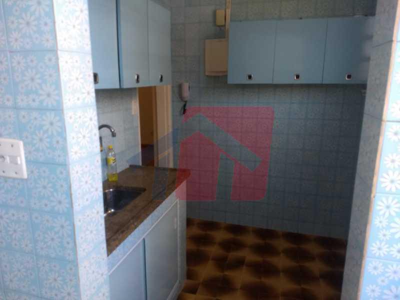 Cozinha - Apartamento 2 quartos à venda São Cristóvão, Rio de Janeiro - R$ 285.000 - VPAP21681 - 11