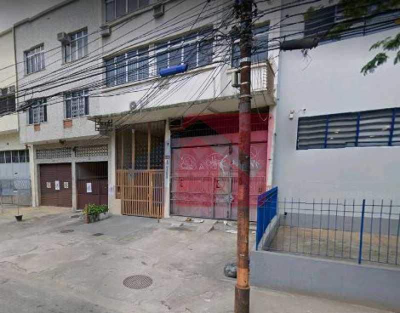 Garagem - Apartamento 2 quartos à venda São Cristóvão, Rio de Janeiro - R$ 285.000 - VPAP21681 - 13