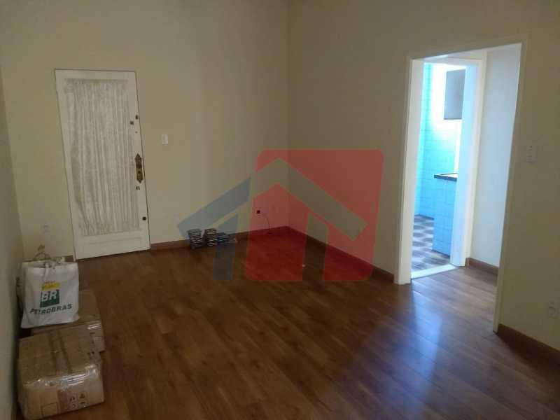 Sala. - Apartamento 2 quartos à venda São Cristóvão, Rio de Janeiro - R$ 285.000 - VPAP21681 - 3