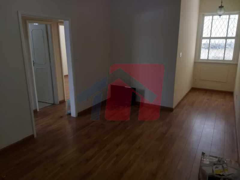 Sala - Apartamento 2 quartos à venda São Cristóvão, Rio de Janeiro - R$ 285.000 - VPAP21681 - 1