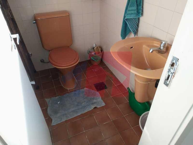 Banheiro. - Sala Comercial à venda Vila Isabel, Rio de Janeiro - R$ 270.000 - VPSL00031 - 11