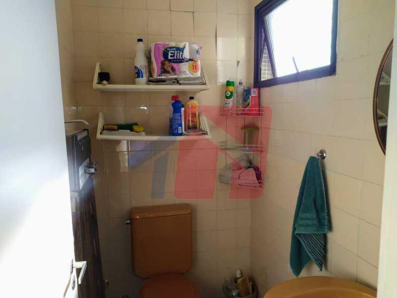 Banheiro - Sala Comercial à venda Vila Isabel, Rio de Janeiro - R$ 270.000 - VPSL00031 - 12