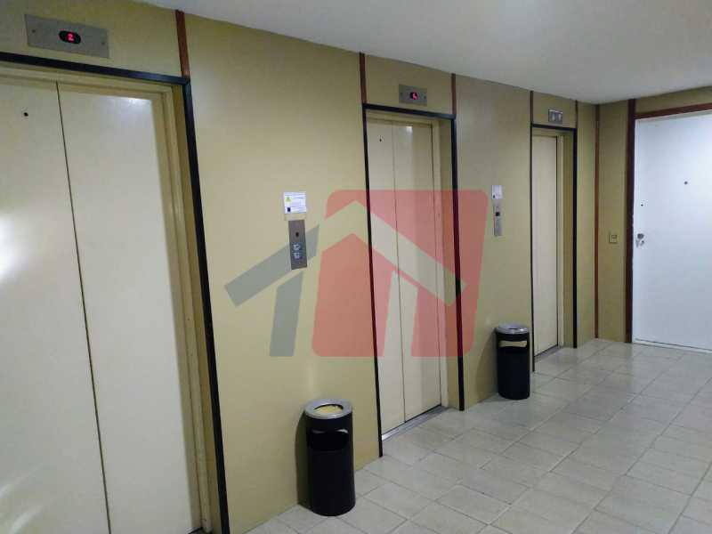 Elevadores - Sala Comercial à venda Vila Isabel, Rio de Janeiro - R$ 270.000 - VPSL00031 - 14