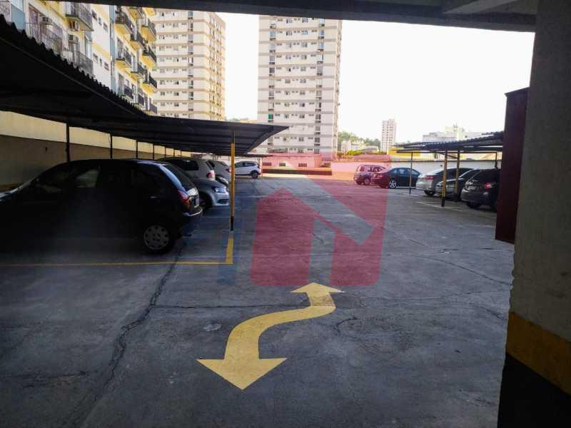 Garagem - Sala Comercial à venda Vila Isabel, Rio de Janeiro - R$ 270.000 - VPSL00031 - 16