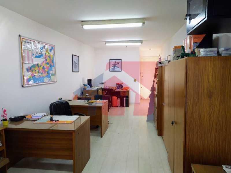 Sala comercial... - Sala Comercial à venda Vila Isabel, Rio de Janeiro - R$ 270.000 - VPSL00031 - 9