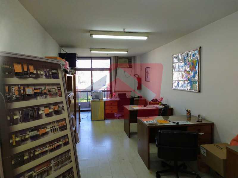 Sala comercial.. - Sala Comercial à venda Vila Isabel, Rio de Janeiro - R$ 270.000 - VPSL00031 - 6