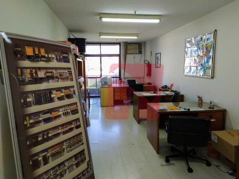 Sala comercial - Sala Comercial à venda Vila Isabel, Rio de Janeiro - R$ 270.000 - VPSL00031 - 7