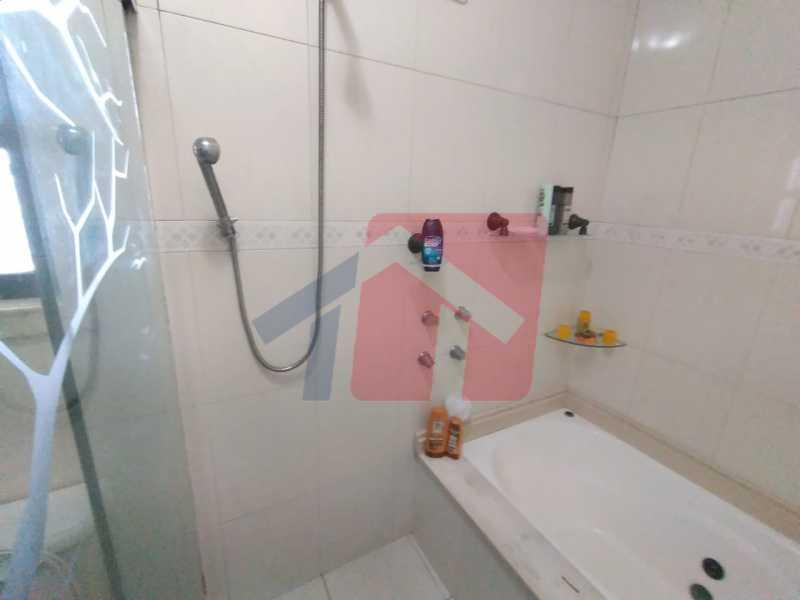 Banheiro suite 1.. - Casa 4 quartos à venda São Cristóvão, Rio de Janeiro - R$ 990.000 - VPCA40076 - 16