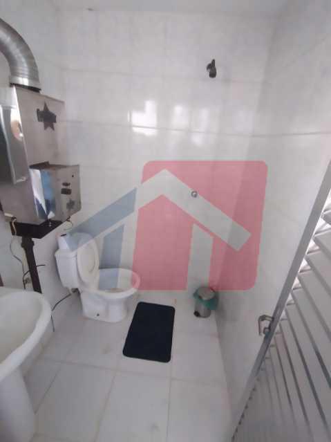 Lavabo. - Casa 4 quartos à venda São Cristóvão, Rio de Janeiro - R$ 990.000 - VPCA40076 - 19