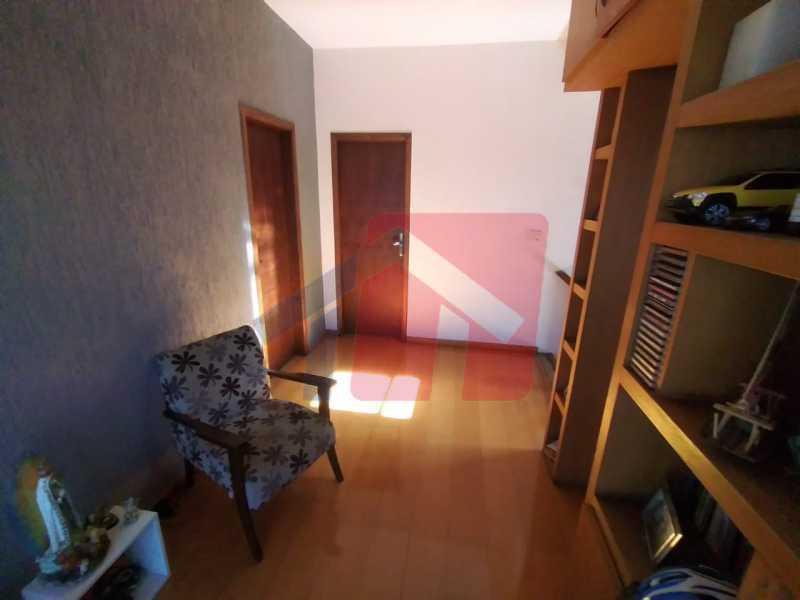 Sala de leitura - Casa 4 quartos à venda São Cristóvão, Rio de Janeiro - R$ 990.000 - VPCA40076 - 20