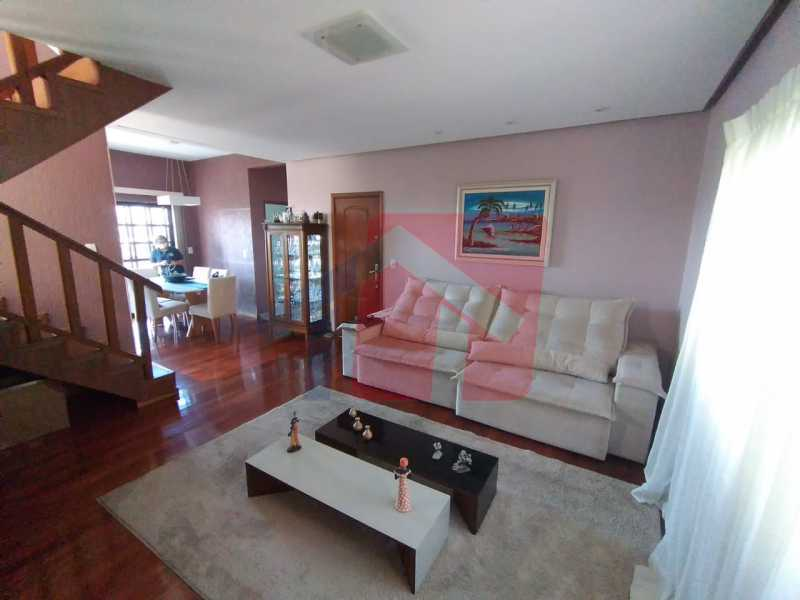 Sala.. - Casa 4 quartos à venda São Cristóvão, Rio de Janeiro - R$ 990.000 - VPCA40076 - 4