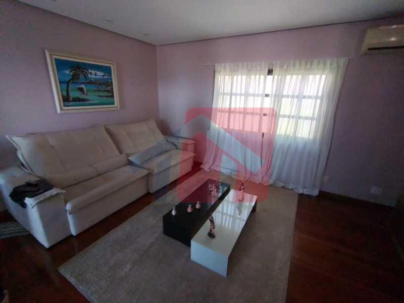 Sala - Casa 4 quartos à venda São Cristóvão, Rio de Janeiro - R$ 990.000 - VPCA40076 - 5