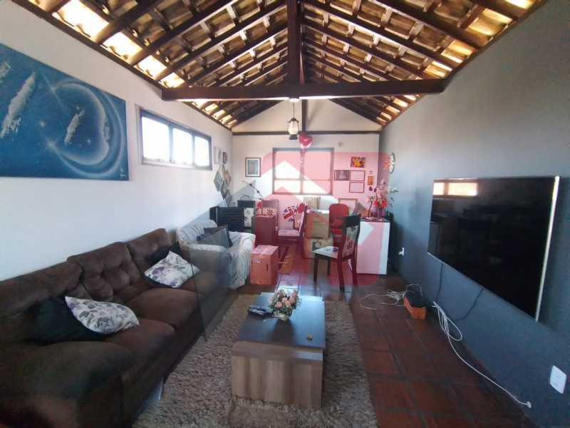 Slão.. - Casa 4 quartos à venda São Cristóvão, Rio de Janeiro - R$ 990.000 - VPCA40076 - 22