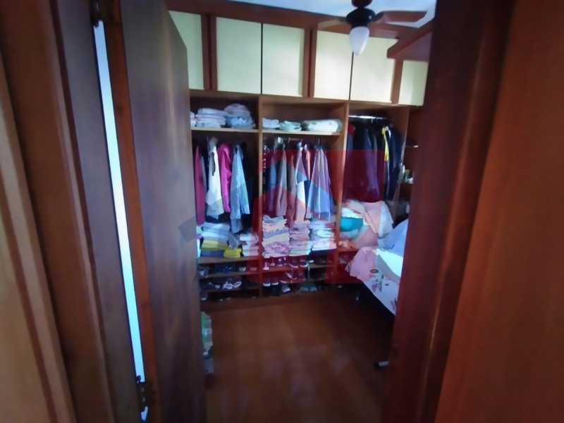 Suite 2 - Casa 4 quartos à venda São Cristóvão, Rio de Janeiro - R$ 990.000 - VPCA40076 - 11