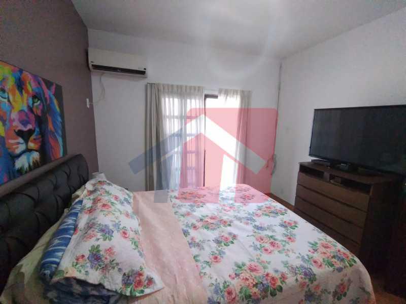 Suite 1. - Casa 4 quartos à venda São Cristóvão, Rio de Janeiro - R$ 990.000 - VPCA40076 - 9