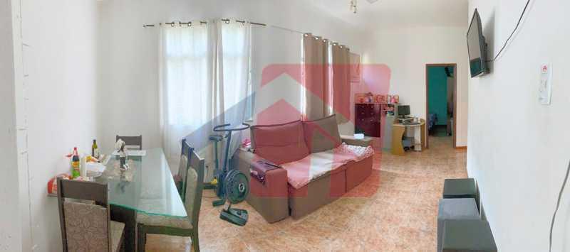 3-Sala ambiente - Apartamento 2 quartos à venda Vaz Lobo, Rio de Janeiro - R$ 160.000 - VPAP21687 - 4