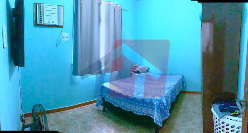 4-Quarto Casal - Apartamento 2 quartos à venda Vaz Lobo, Rio de Janeiro - R$ 160.000 - VPAP21687 - 5