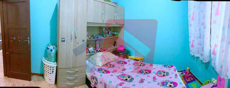 5-Quarto solteiro 1 - Apartamento 2 quartos à venda Vaz Lobo, Rio de Janeiro - R$ 160.000 - VPAP21687 - 6