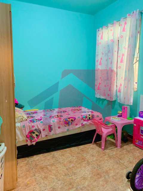 6-Quarto solteiro - Apartamento 2 quartos à venda Vaz Lobo, Rio de Janeiro - R$ 160.000 - VPAP21687 - 7