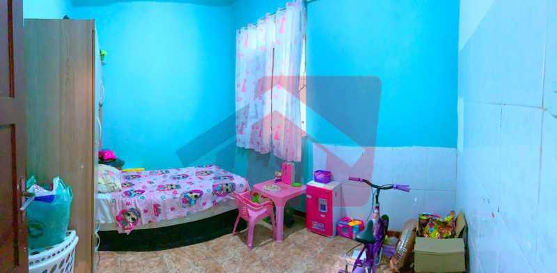 7-Quarto solteiro 3 - Apartamento 2 quartos à venda Vaz Lobo, Rio de Janeiro - R$ 160.000 - VPAP21687 - 8
