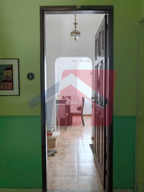 8-Circulação - Apartamento 2 quartos à venda Vaz Lobo, Rio de Janeiro - R$ 160.000 - VPAP21687 - 9