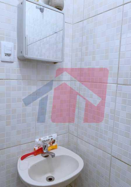 10-Banheiro - Apartamento 2 quartos à venda Vaz Lobo, Rio de Janeiro - R$ 160.000 - VPAP21687 - 11