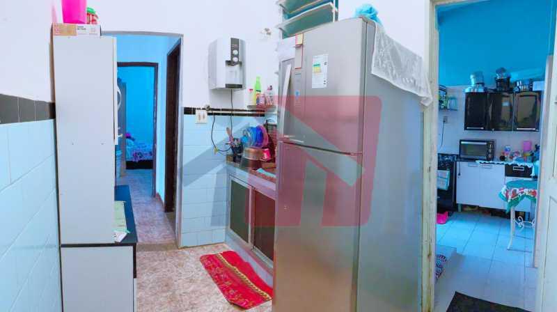 11-Copa e cozinha - Apartamento 2 quartos à venda Vaz Lobo, Rio de Janeiro - R$ 160.000 - VPAP21687 - 12