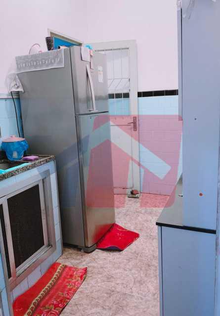 12-Cozinha - Apartamento 2 quartos à venda Vaz Lobo, Rio de Janeiro - R$ 160.000 - VPAP21687 - 13