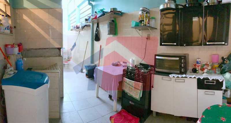 14-Area e lavanderia - Apartamento 2 quartos à venda Vaz Lobo, Rio de Janeiro - R$ 160.000 - VPAP21687 - 15