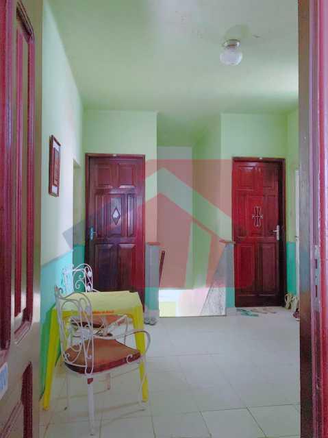 16-Entrada social - Apartamento 2 quartos à venda Vaz Lobo, Rio de Janeiro - R$ 160.000 - VPAP21687 - 17