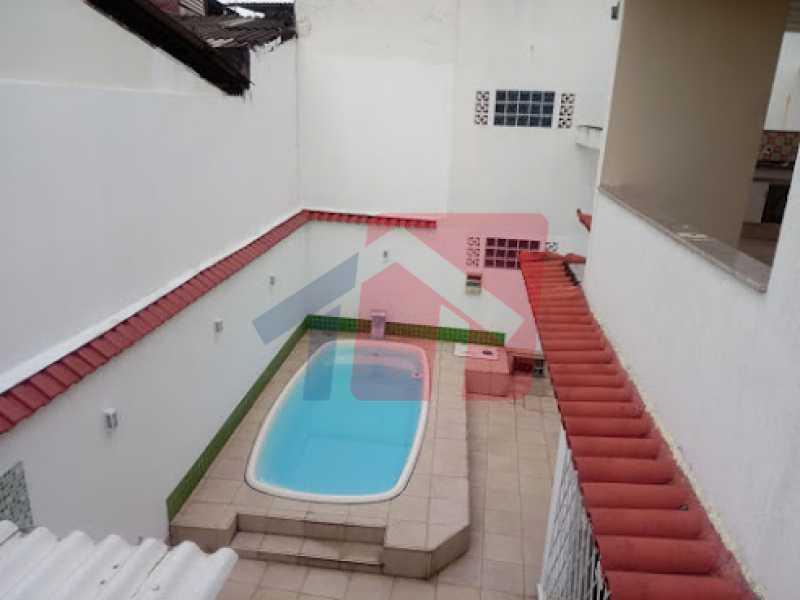 14- Piscina - Casa de Vila 3 quartos à venda Olaria, Rio de Janeiro - R$ 650.000 - VPCV30032 - 1