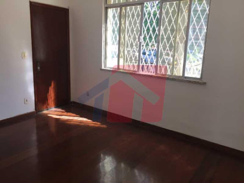 01- Sala - Casa de Vila 3 quartos à venda Olaria, Rio de Janeiro - R$ 650.000 - VPCV30032 - 3