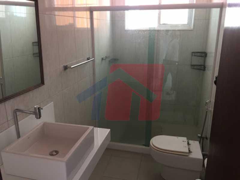 05- Bh Social - Casa de Vila 3 quartos à venda Olaria, Rio de Janeiro - R$ 650.000 - VPCV30032 - 7