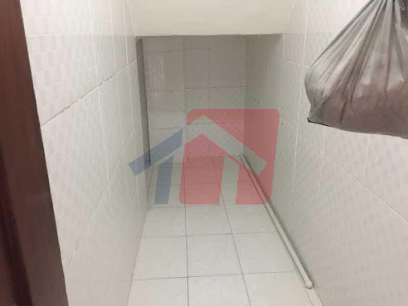 09- Deposito - Casa de Vila 3 quartos à venda Olaria, Rio de Janeiro - R$ 650.000 - VPCV30032 - 11