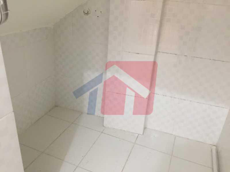 10- Deposito - Casa de Vila 3 quartos à venda Olaria, Rio de Janeiro - R$ 650.000 - VPCV30032 - 12
