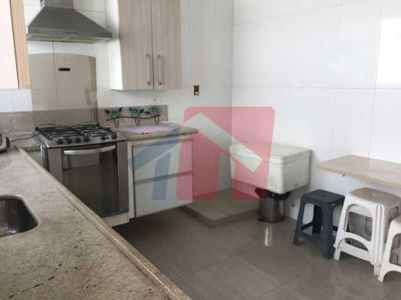 20- Cozinha - Casa de Vila 3 quartos à venda Olaria, Rio de Janeiro - R$ 650.000 - VPCV30032 - 22