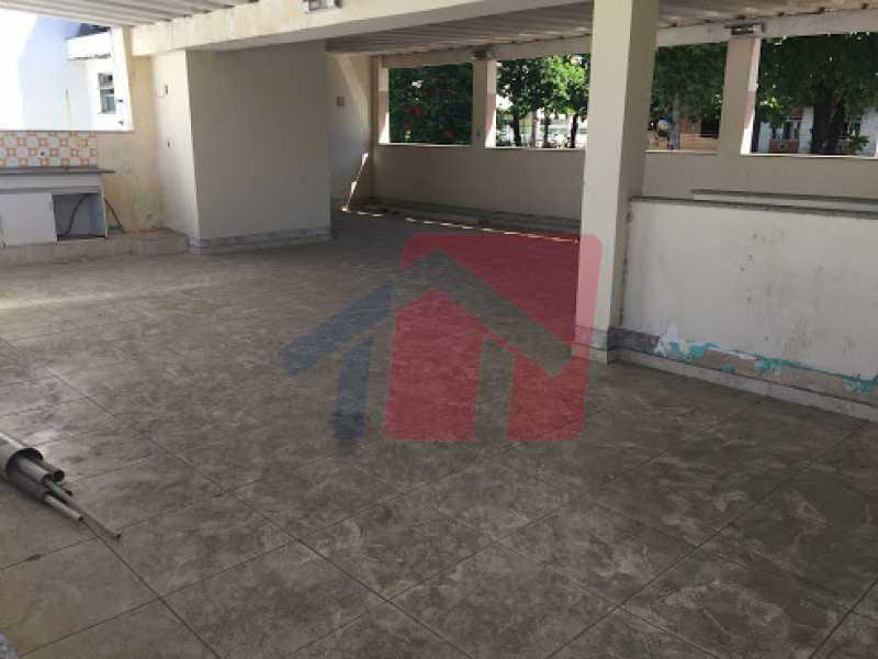 23 Terraço - Casa de Vila 3 quartos à venda Olaria, Rio de Janeiro - R$ 650.000 - VPCV30032 - 25